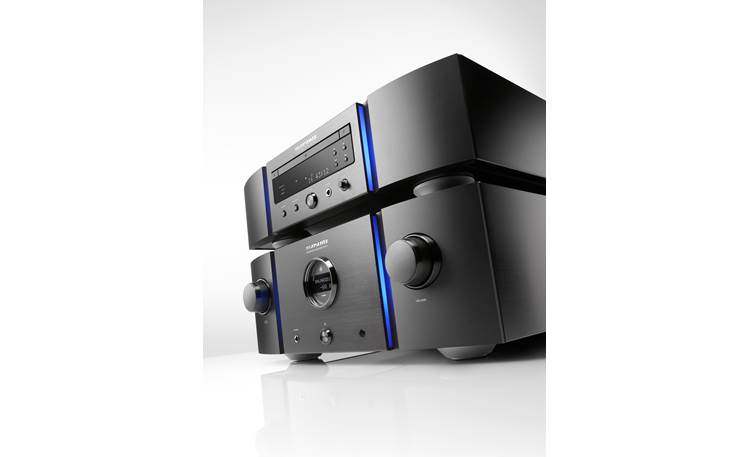 Marantz PM-10/SA-10 Bundle Side view