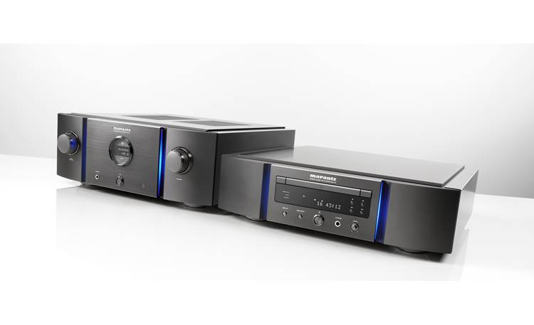 Marantz PM-10/SA-10 Bundle Shown side by side