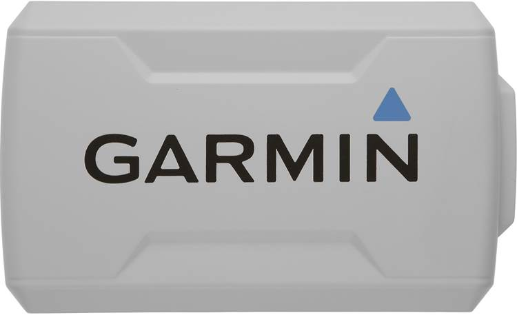 Garmin Protective Cover Front