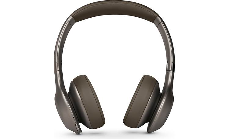 JBL Everest 310 Sculpted earpads for a comfortable fit