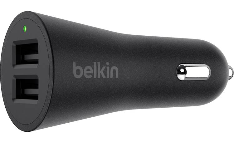 Belkin BOOST UP™ Car Charger Other