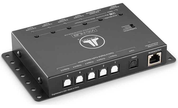 JL Audio VXi-HUB Other