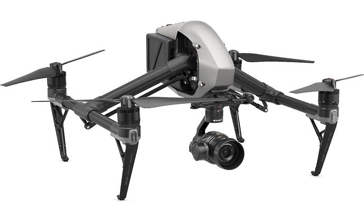 DJI Zenmuse X5S Other
