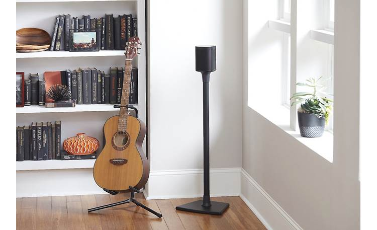 Sanus WSS21 Shown in room (speaker not included)