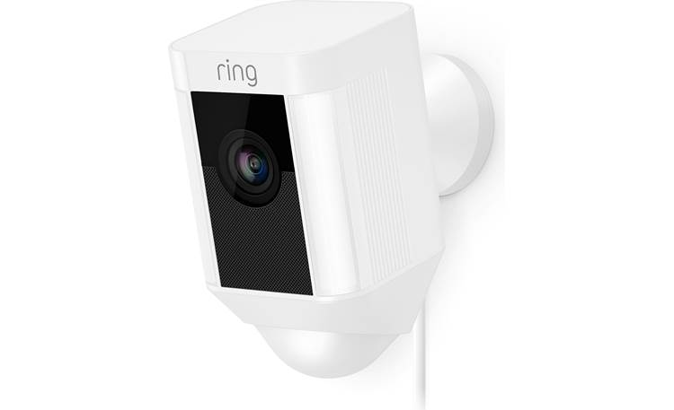 Ring Spotlight Cam Wired Front