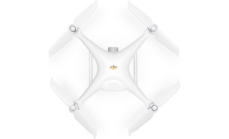 DJI Phantom 4 Pro+ V2.0 Quadcopter Top