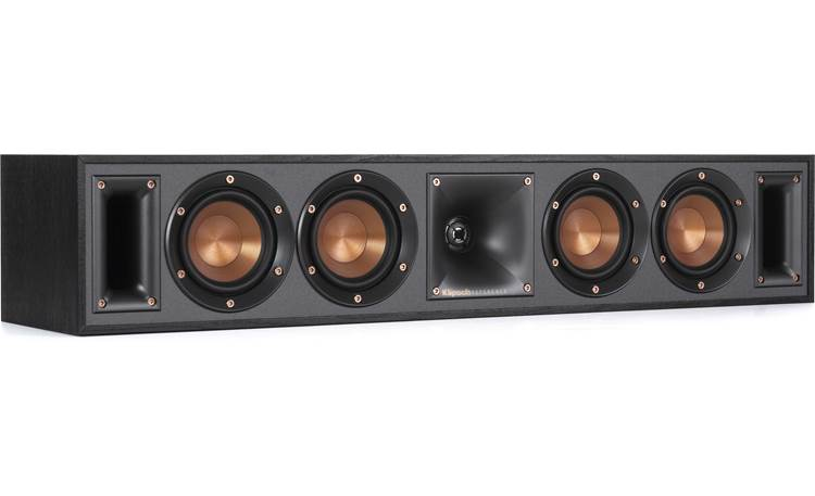 Klipsch Reference R-34C Front (included grille removed)