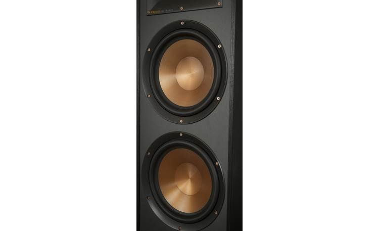 Klipsch Reference R-620F Two 6-1/2