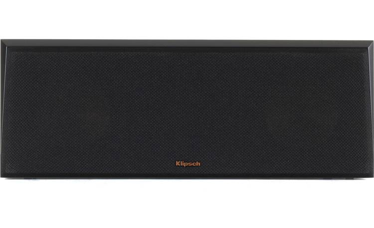 Klipsch Reference Premiere RP-500C Direct view with grille in place
