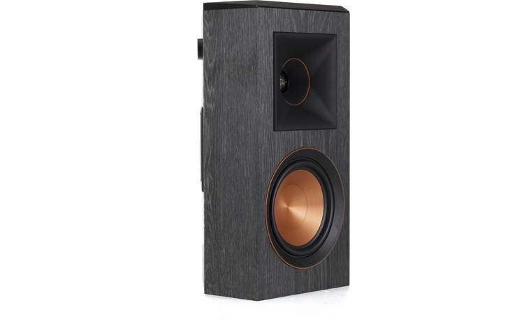 Klipsch Reference Premiere RP-502S Shown individually from side (sold as a pair)