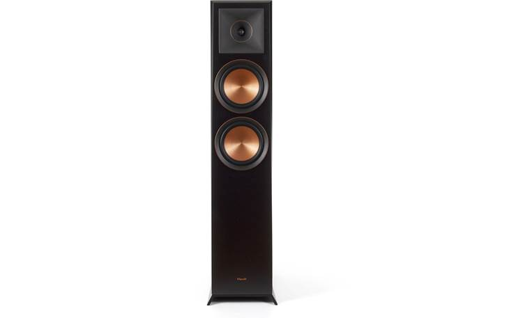 Klipsch Reference Premiere RP-6000F Direct view with grille removed