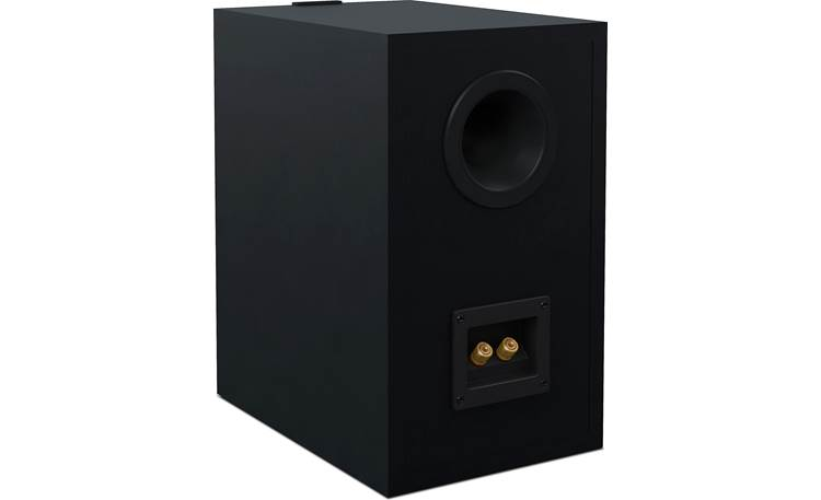 KEF Q150 Back (shown in black)