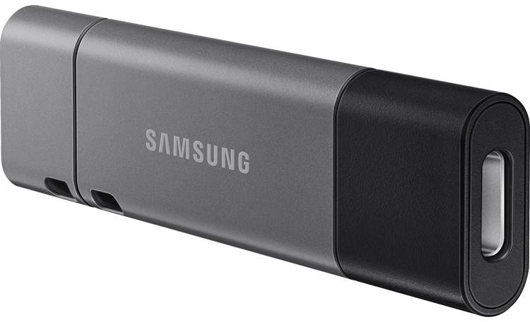 Samsung DUO Plus Flash Drive Front