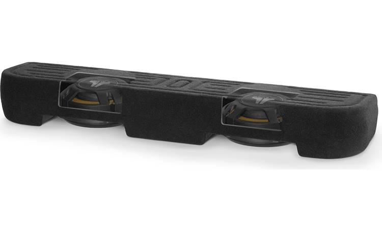JL Audio Stealthbox® Other