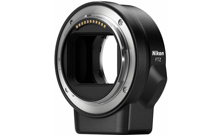 Nikon Mount Adapter FTZ Side view