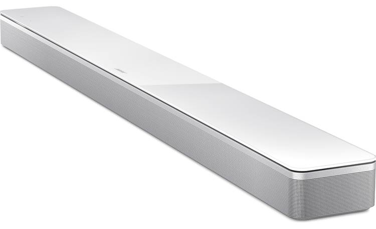 Bose® Soundbar 700 Slim, decor-friendly design