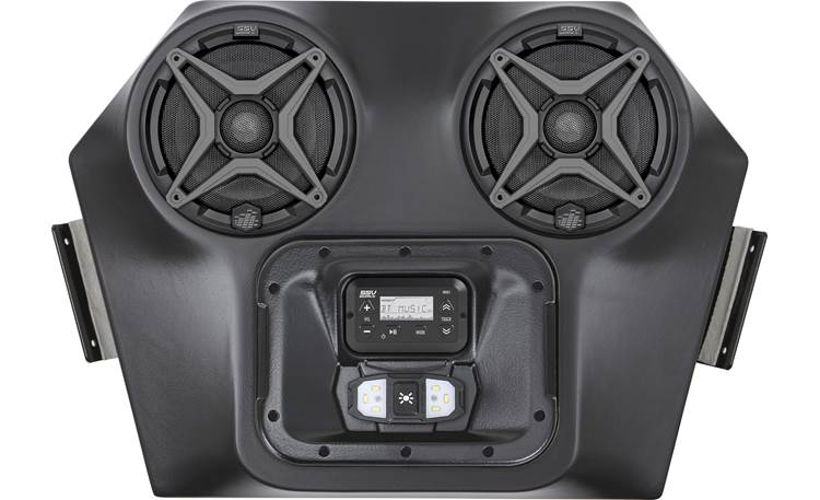 SSV Works 170-WP3-RZOA Made for the Polaris RZR, RZR500, RZR- S and RZR-XP900