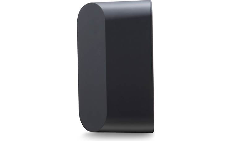 Bluesound Pulse Flex 2i Black - right profile