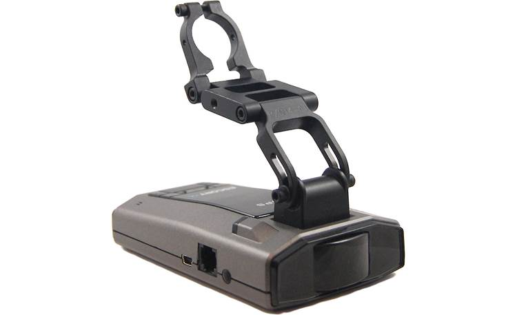 BlendMount BMG-2000R Universal-Fit Radar Detector Mount Other