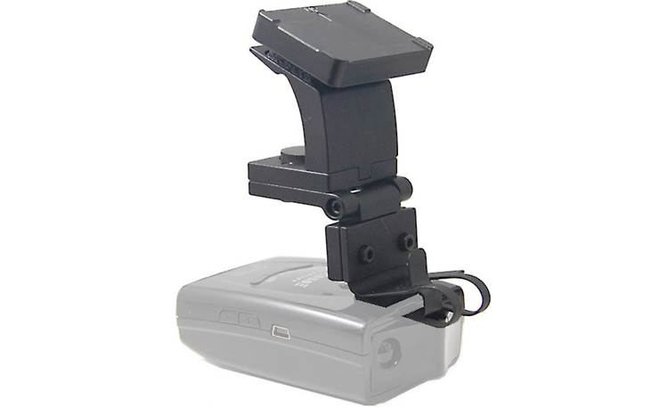 BlendMount BRD-2006 Custom-Fit Radar Detector Mount Other