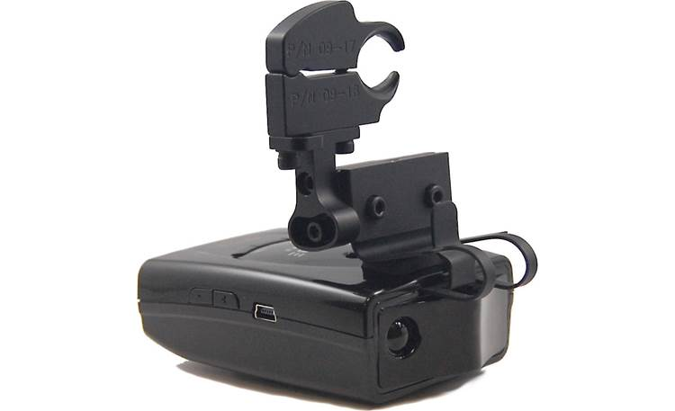 BlendMount BRD-2032 Custom-Fit Radar Detector Mount Other