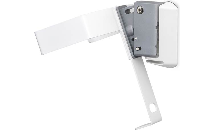 SoundXtra Wall Mount White - side view