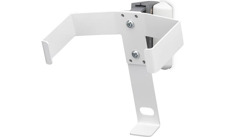 SoundXtra Wall Mount White - right front