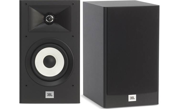 JBL Stage A130 Front
