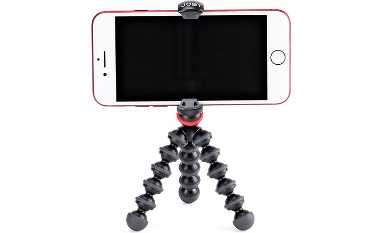 Joby® GorillaPod® Mobile Mini Front (device not included)