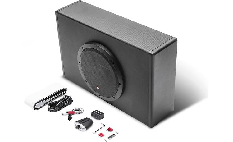 Rockford Fosgate P300-8P Other