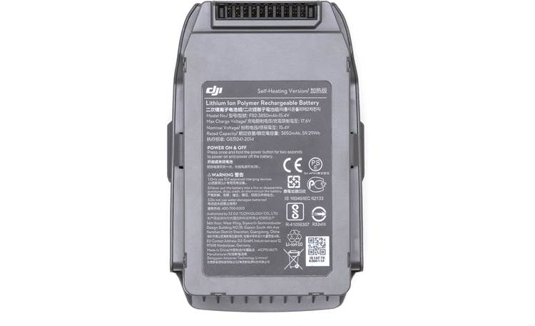 DJI Mavic 2 Enterprise Battery Back