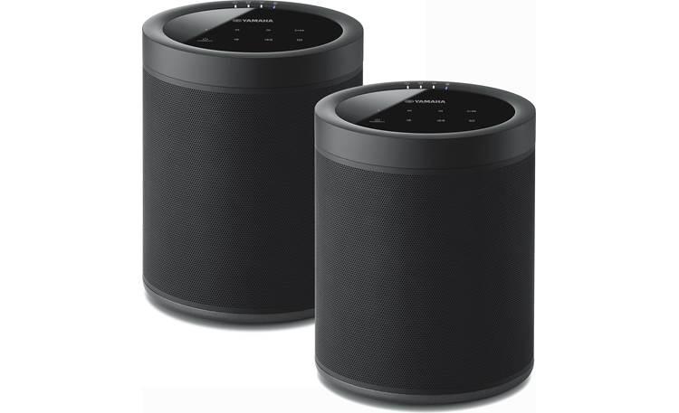 Yamaha MusicCast 20 (WX-021) Bundle Black