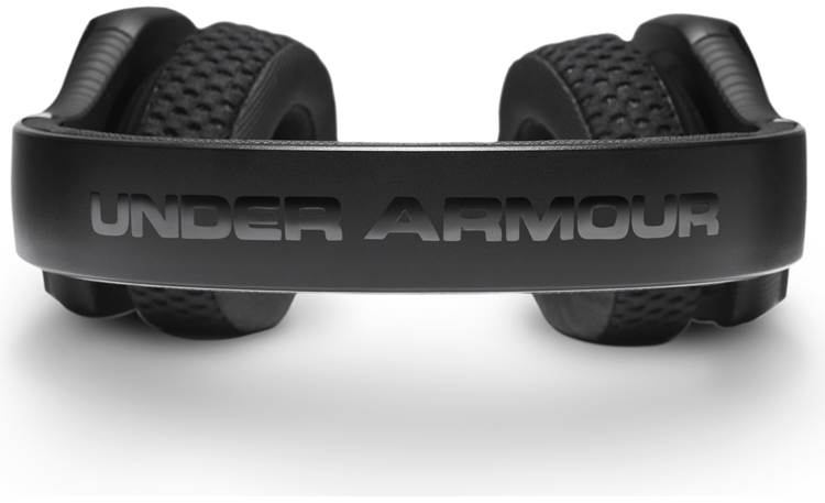 Under Armour® Sport Wireless Train — Engineered by JBL Durable, lightweight Under Armour materials
