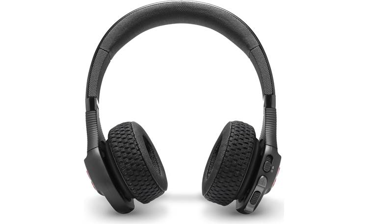 Under Armour® Sport Wireless Train — Engineered by JBL Straight ahead view