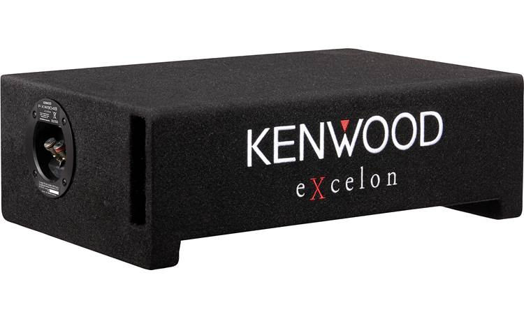 Kenwood Excelon P-XW804B Other