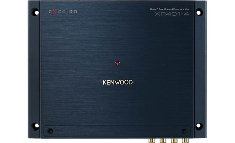 Kenwood Excelon XR401-4 Other