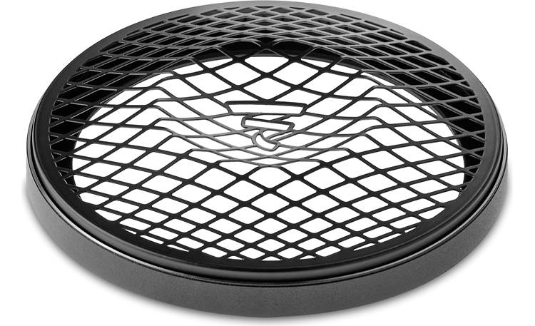 "Focal Utopia M Grilles Add these grilles to your Utopia M Series 6-1/2"" component woofers"