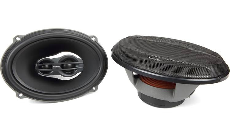 Hertz MPX 690.3 PRO Indulge in the sound of Hertz's Mille PRO Series speakers