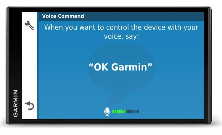 Garmin DriveSmart™ 65 & Traffic Other