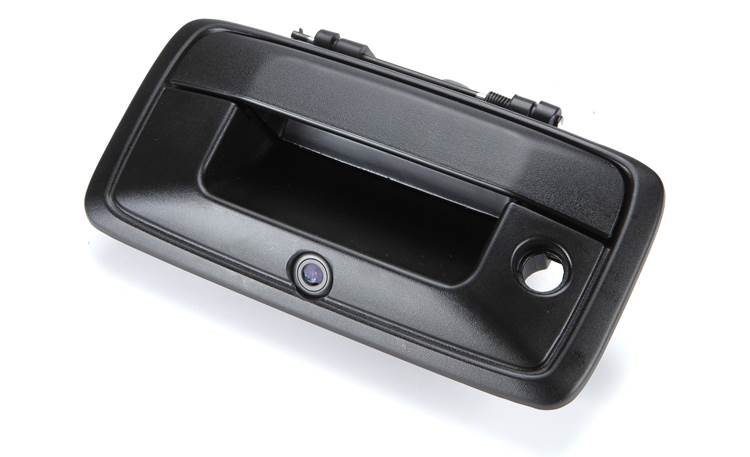 Crux CGM-01S Crux builds this rear-view cam into a replacement tailgate handle