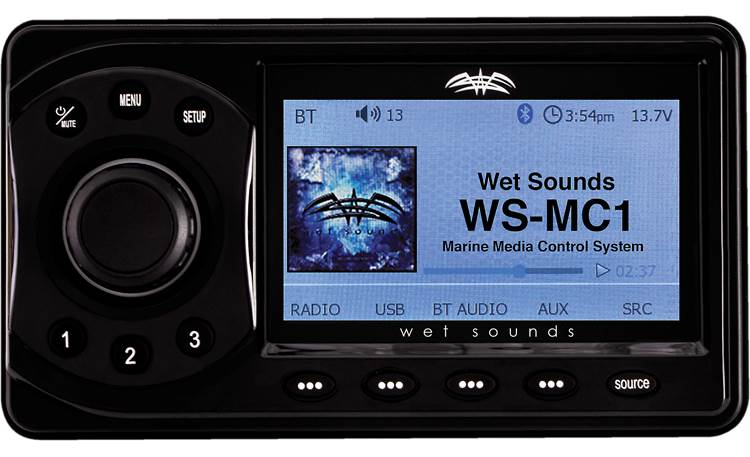 Wet Sounds WS-MC1 Other