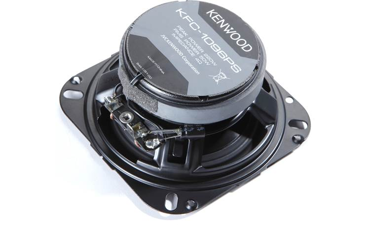 Kenwood KFC-1096PS Back