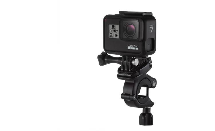 GoPro Handlebar/Seatpost/Pole Mount Other