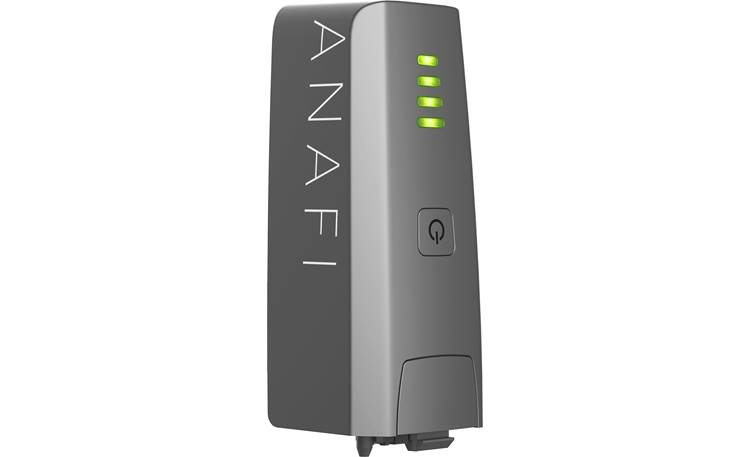 Parrot ANAFI Smart Battery Front