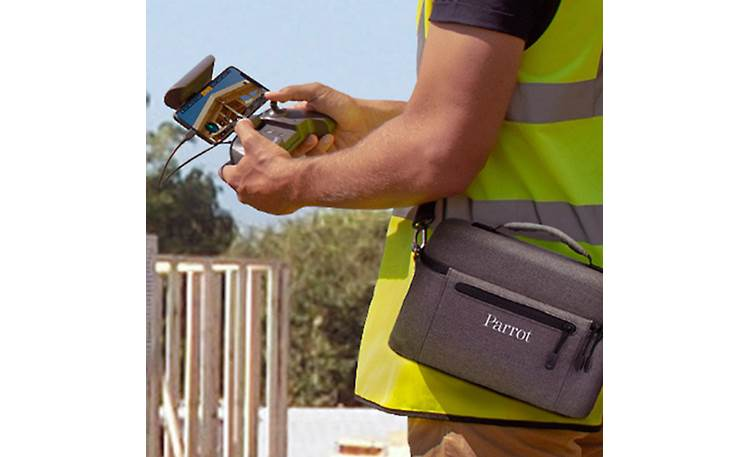 Parrot ANAFI Work Carrying case with shoulder strap included