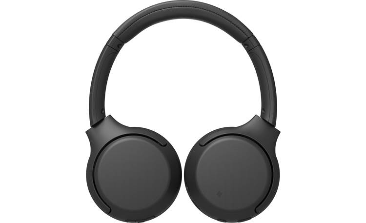 Sony WH-XB700 EXTRA BASS™ Earcups fold flat