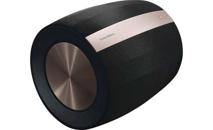 Bowers & Wilkins Formation Bass Front