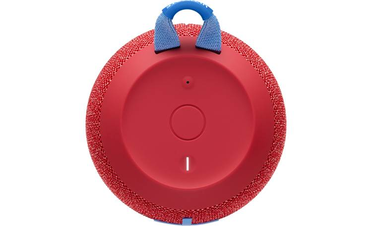 Ultimate Ears WONDERBOOM 2 Simple push-button controls