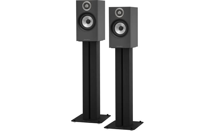 Bowers & Wilkins STAV 24 Front (speakers not included)