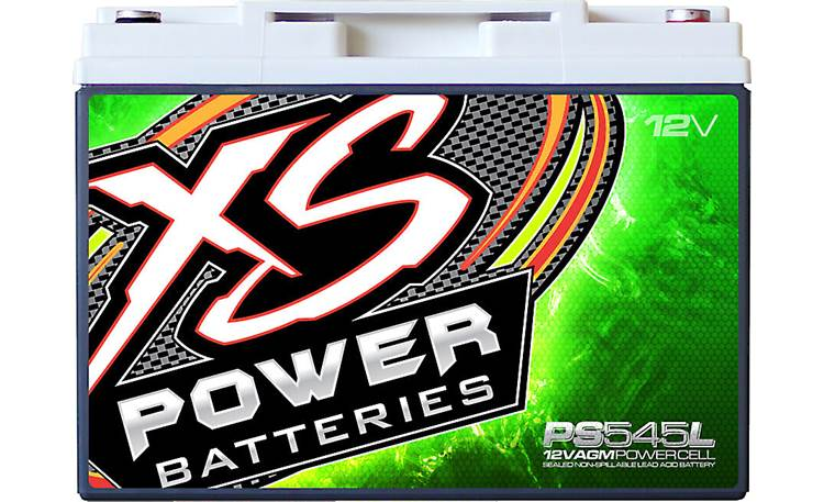 XS Power PS545L Other